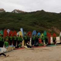 Escuela de Surf