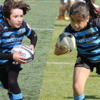 Escuela de Rugby