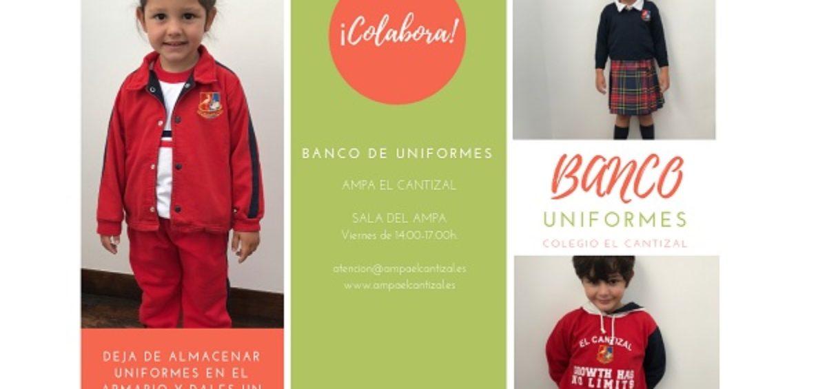 Banco Uniformes