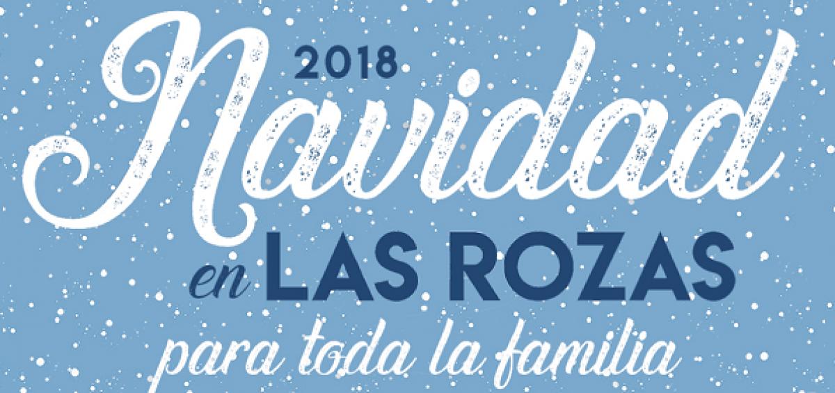Navidad en Las Rozas 2018