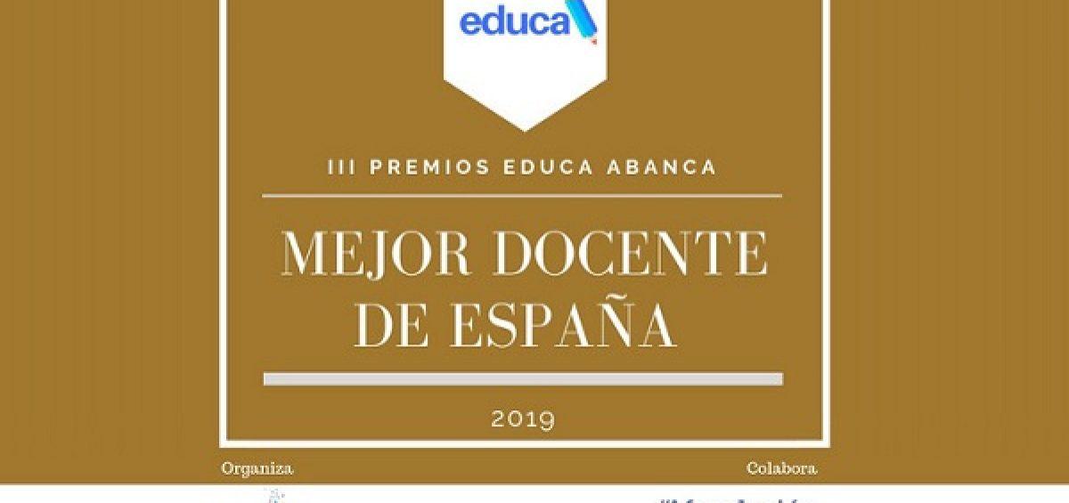 Premios EDUCA 2019